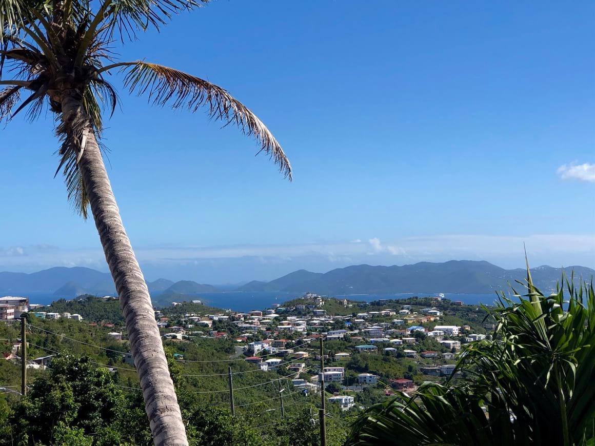 Charlotte-Amalie-St-Thomas