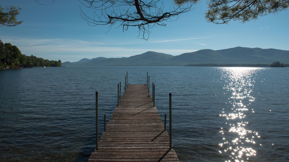 Bolton Landing Lake George