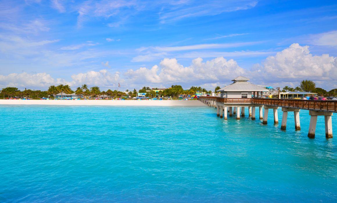 Fort Myers, Sanibel Island