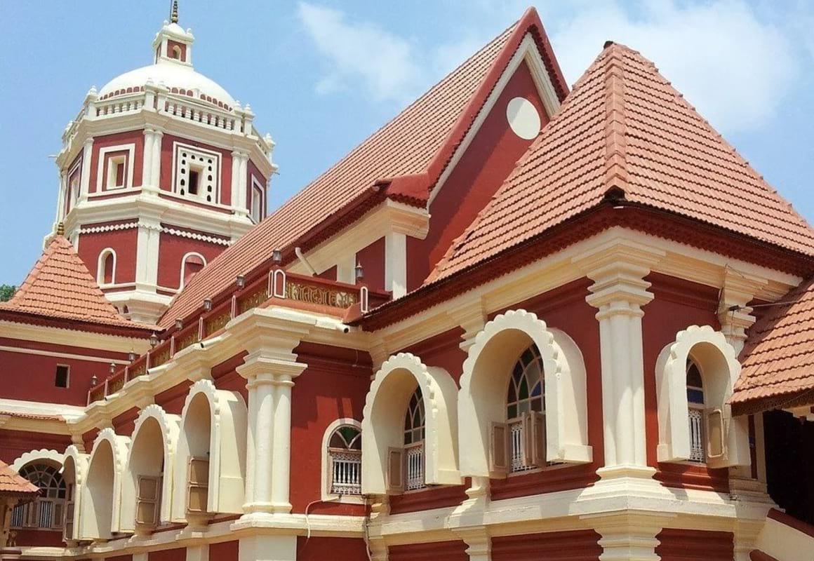2 Bed Lotus Villa Goa