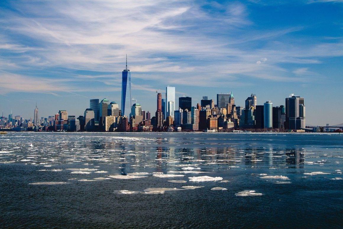 Airbnb in Manhattan
