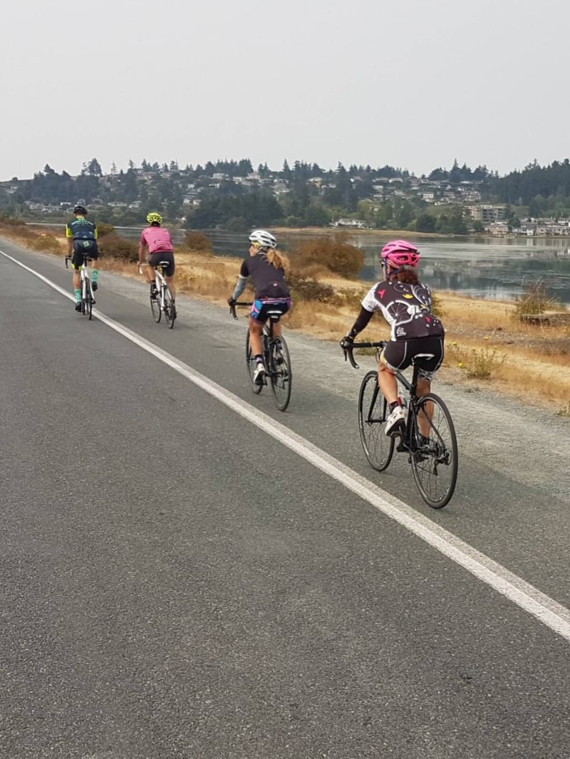 All Inclusive Guided Road Bike Tours