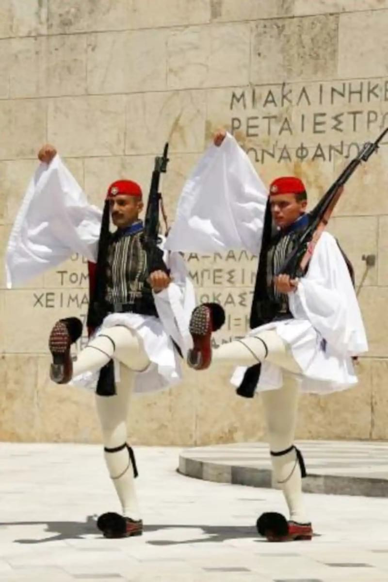 Amazing Athens Walking Tours and Local Tips Athens