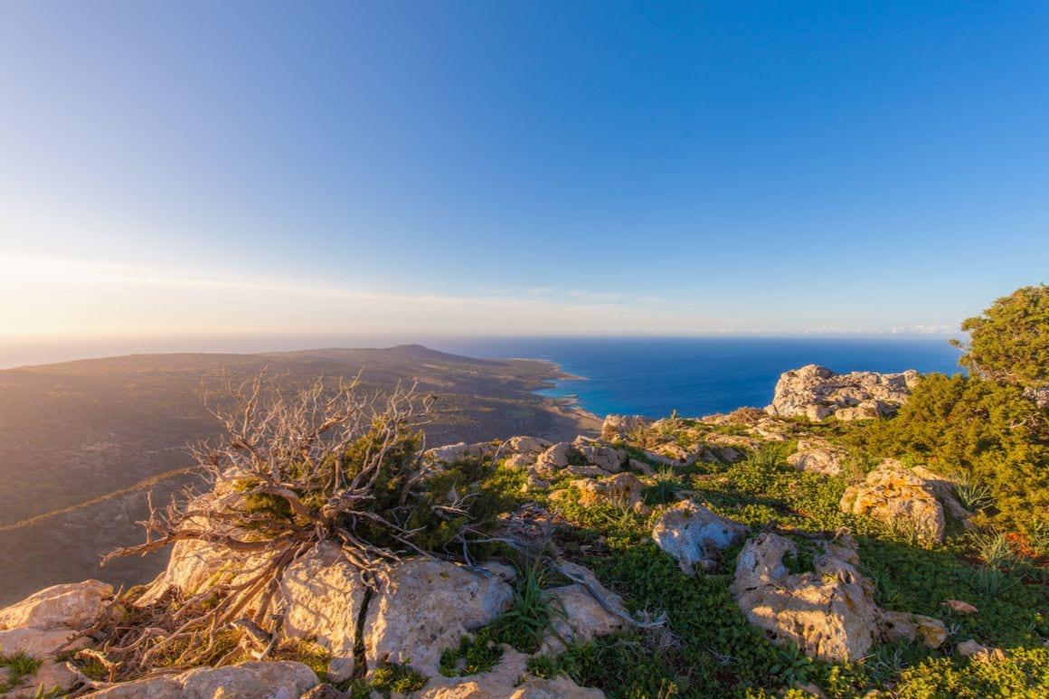 Aphrodite Loop Cyprus