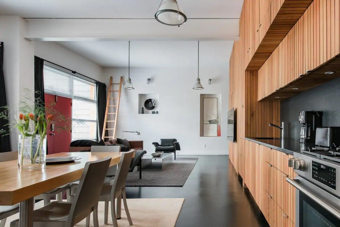 Architecturally Designed Townhouse Halifax