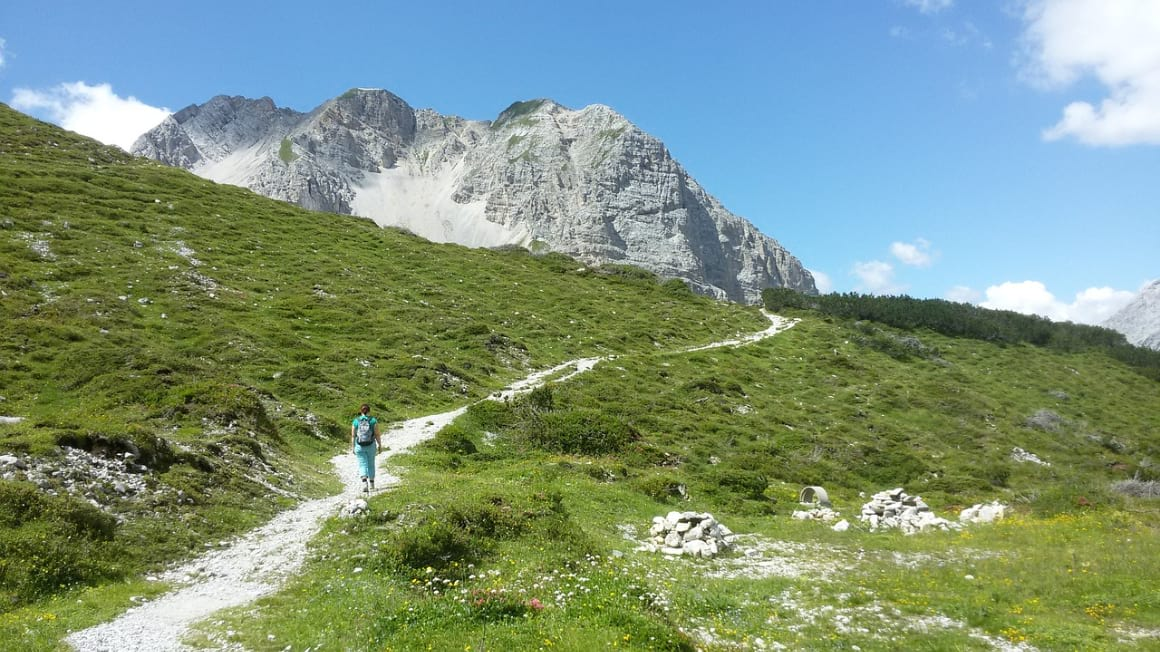 Austria Trail Safety