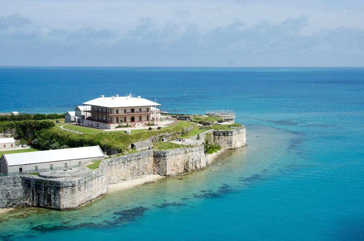 What Tourist Services Have Reopened in Bermuda