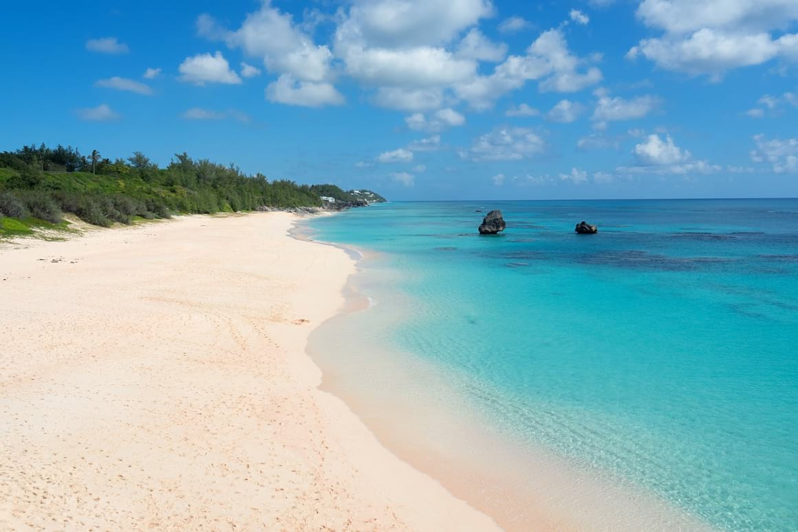 Who Can Travel to Bermuda Right Now