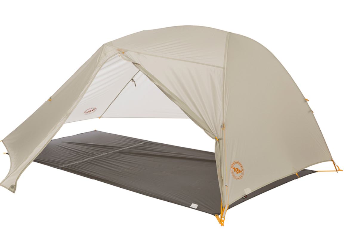 big agnes tiger wall ul2 review