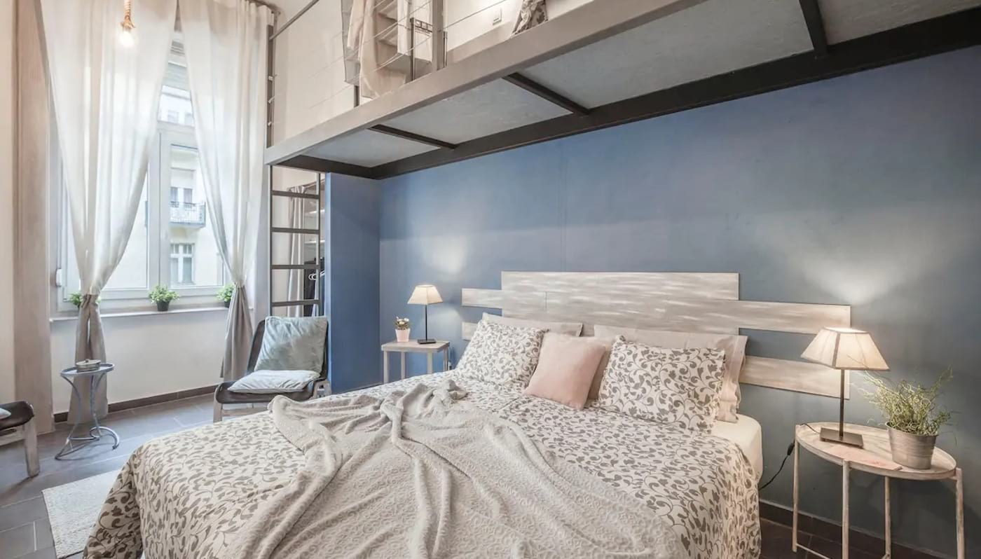 Blue Seventy Two Central Apartment Budapest