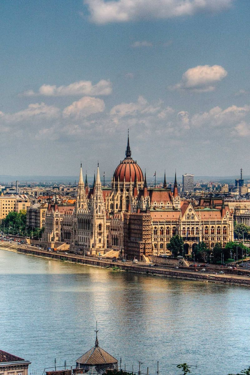 Budapest Historical and Cultural Tour