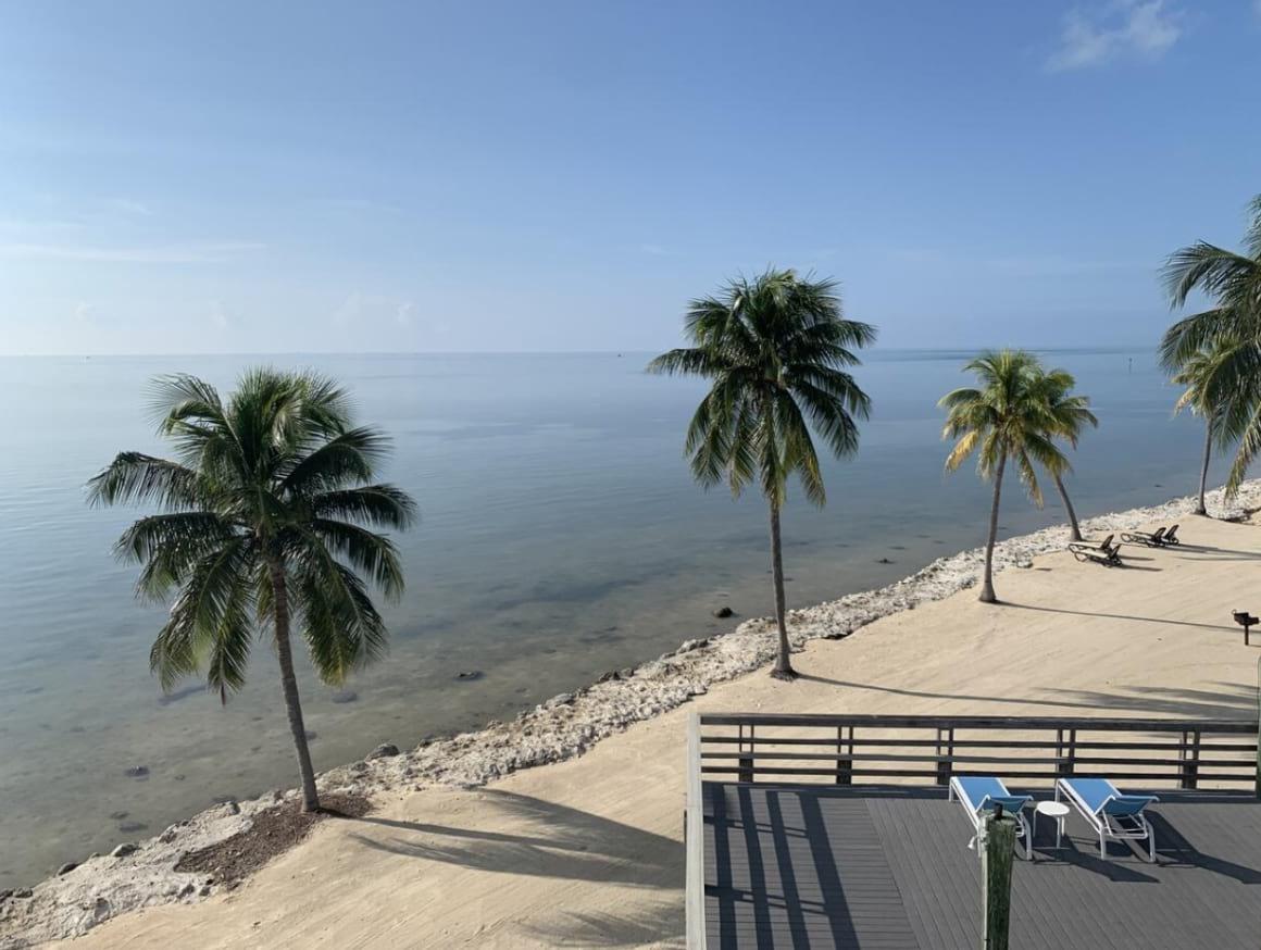 Caloosa Cove Resort, Islamorada