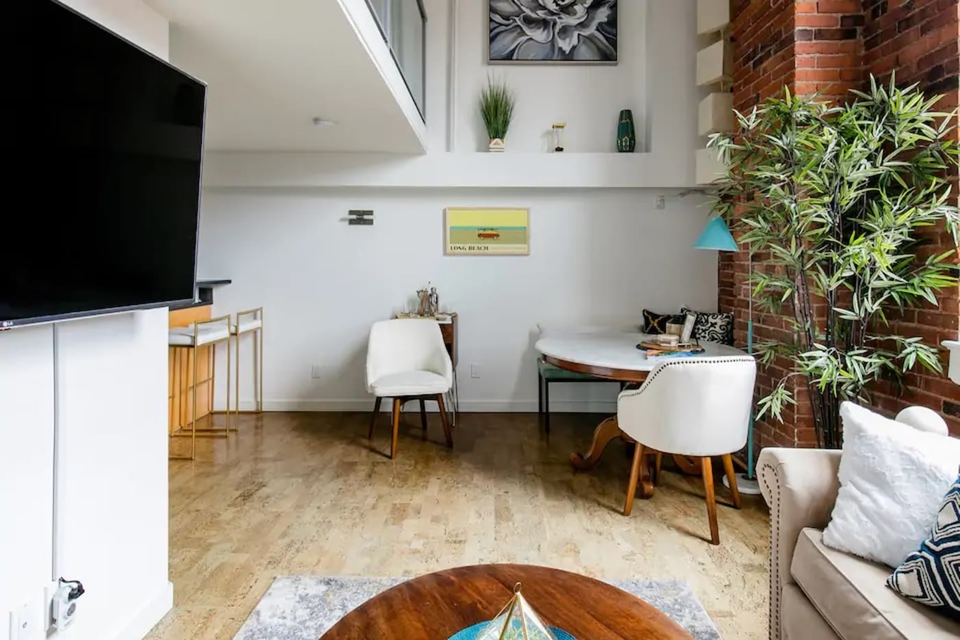 Best Airbnb Plus in Victoria – Chic Two-Story Heritage Loft