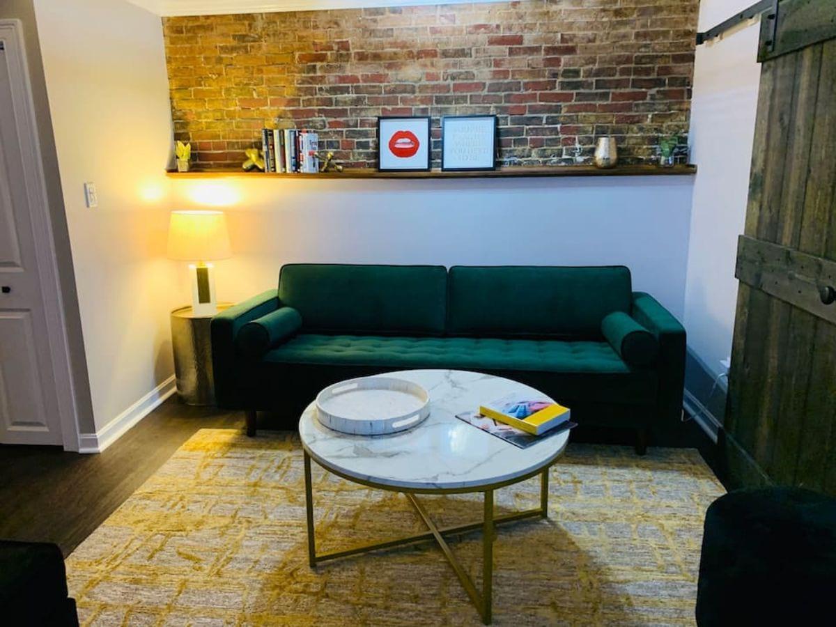 Cozy Apartment in Historic Beacon Hill