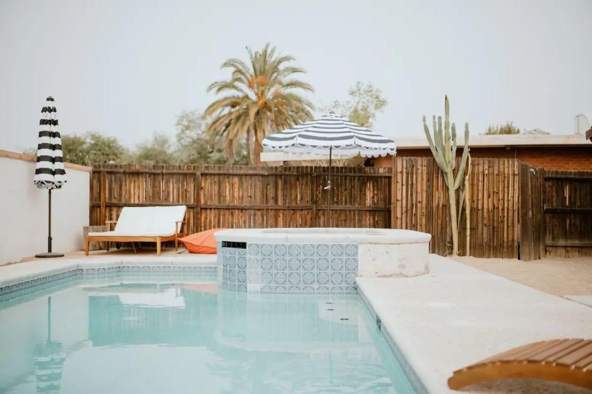 Desert Hues Tucson
