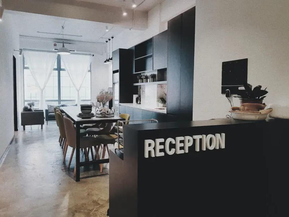 Dimple Life Hostel best hostel in Kota Kinabalu