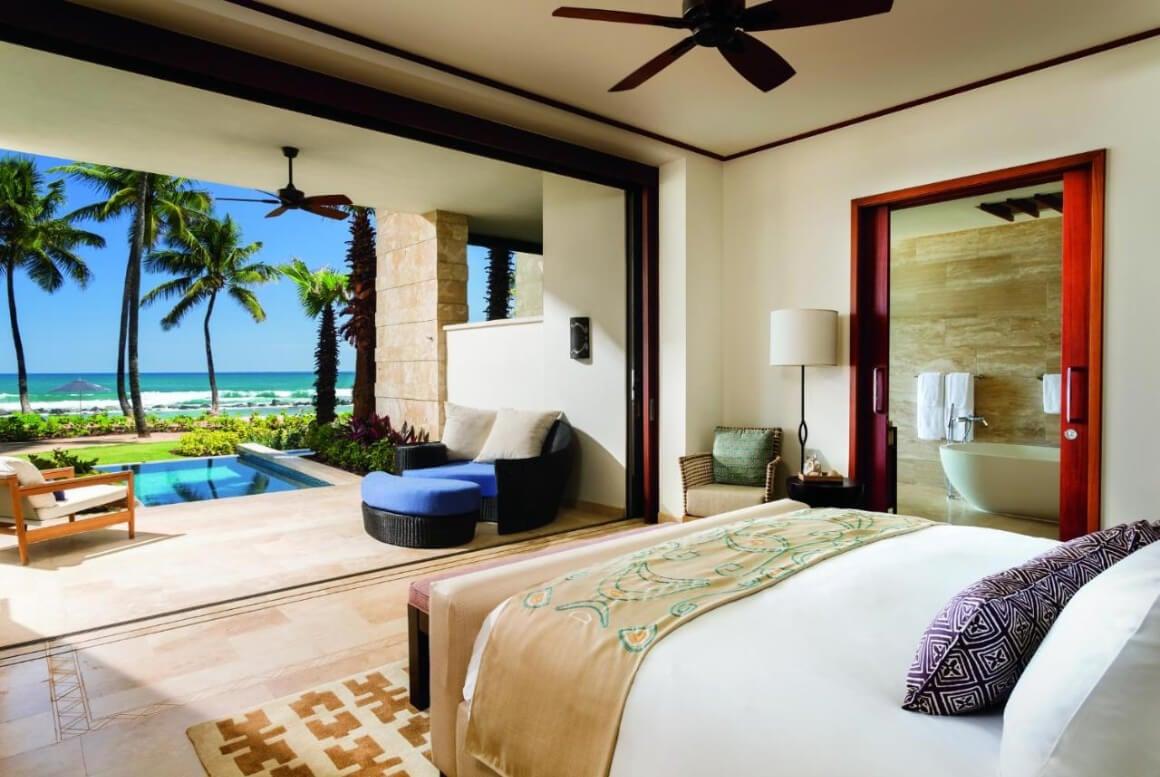 Dorado Beach (Ritz-Carlton)