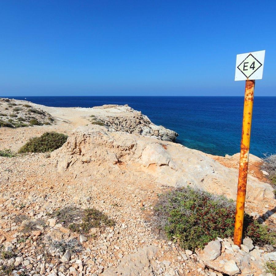 E4 European Cyprus