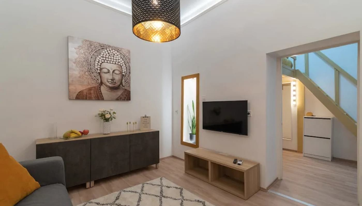 Friendly Home in the Heart of Budapest Budapest