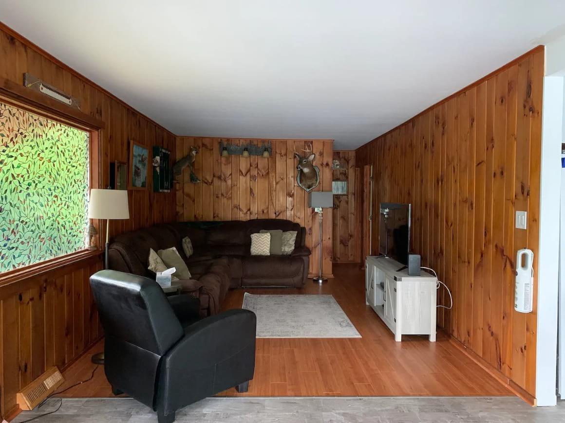 Glen Lake Cabin