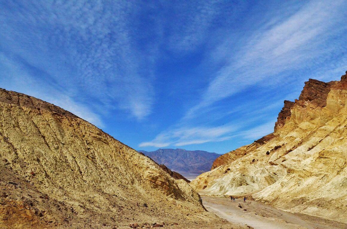 Gower Gulch Loop Trail - Best Hike for Views in Death Valley National Park