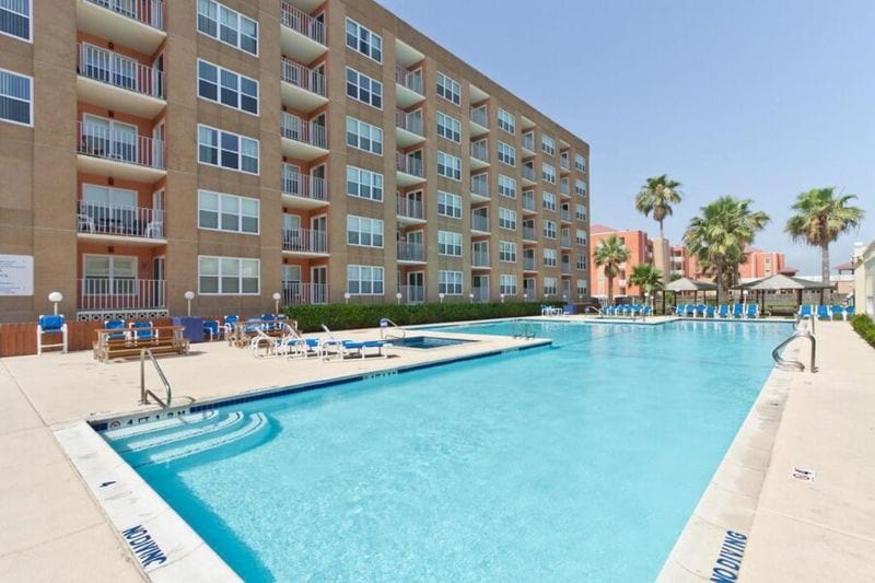 Gulfview II Condominiums South Padre Island