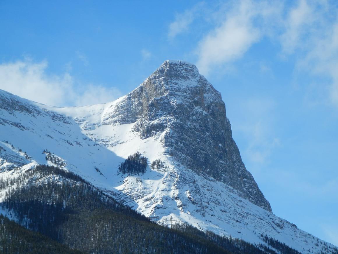 Ha Ling Trail to Ha Ling Peak The Toughest Trek in Canada