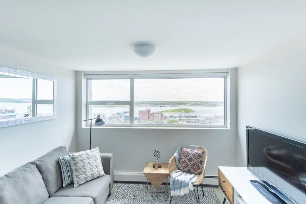Harbour Views Halifax