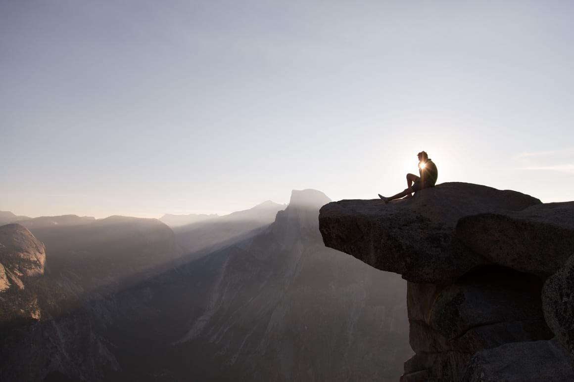 Yosemite Trail Safety