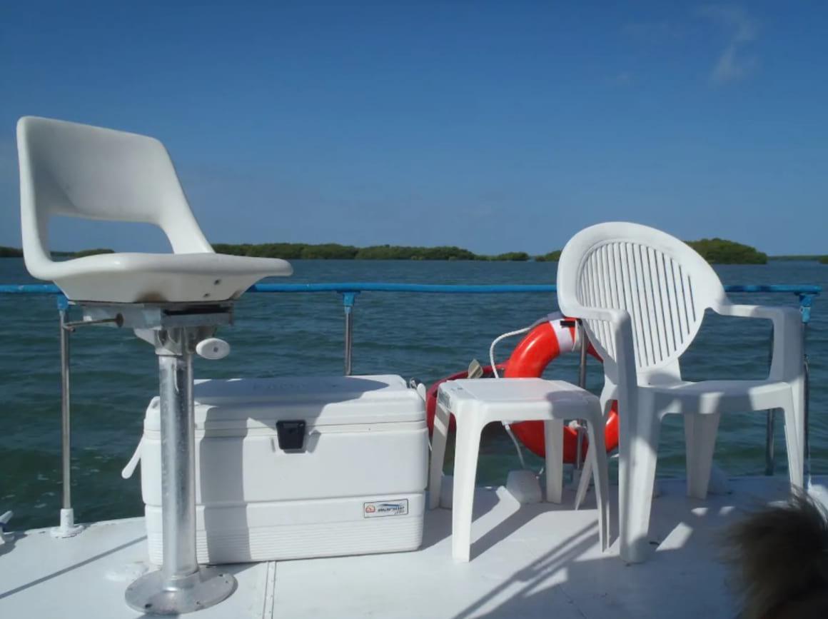 Houseboat Islamorada