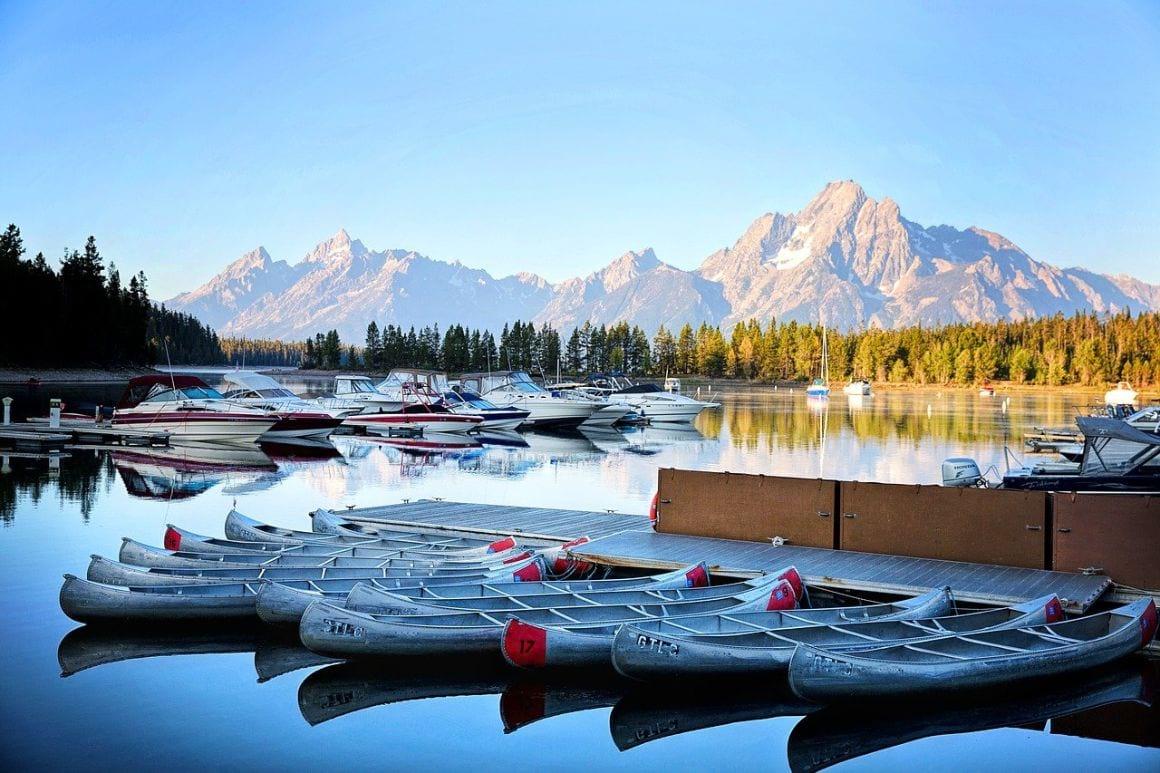 Jenny Lake Loop - Best Hike for Views in Grand Teton National Park