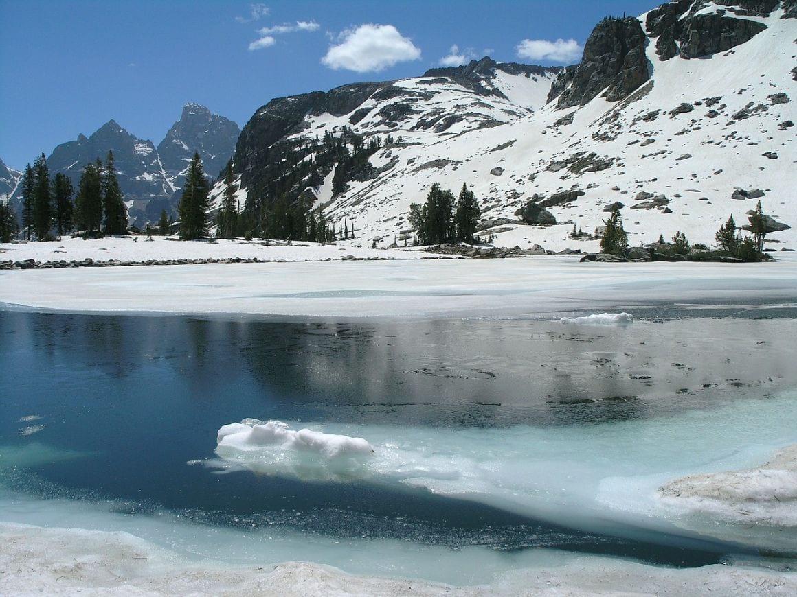 Lake Solitude Trail - The Toughest Trek in Grand Teton National Park