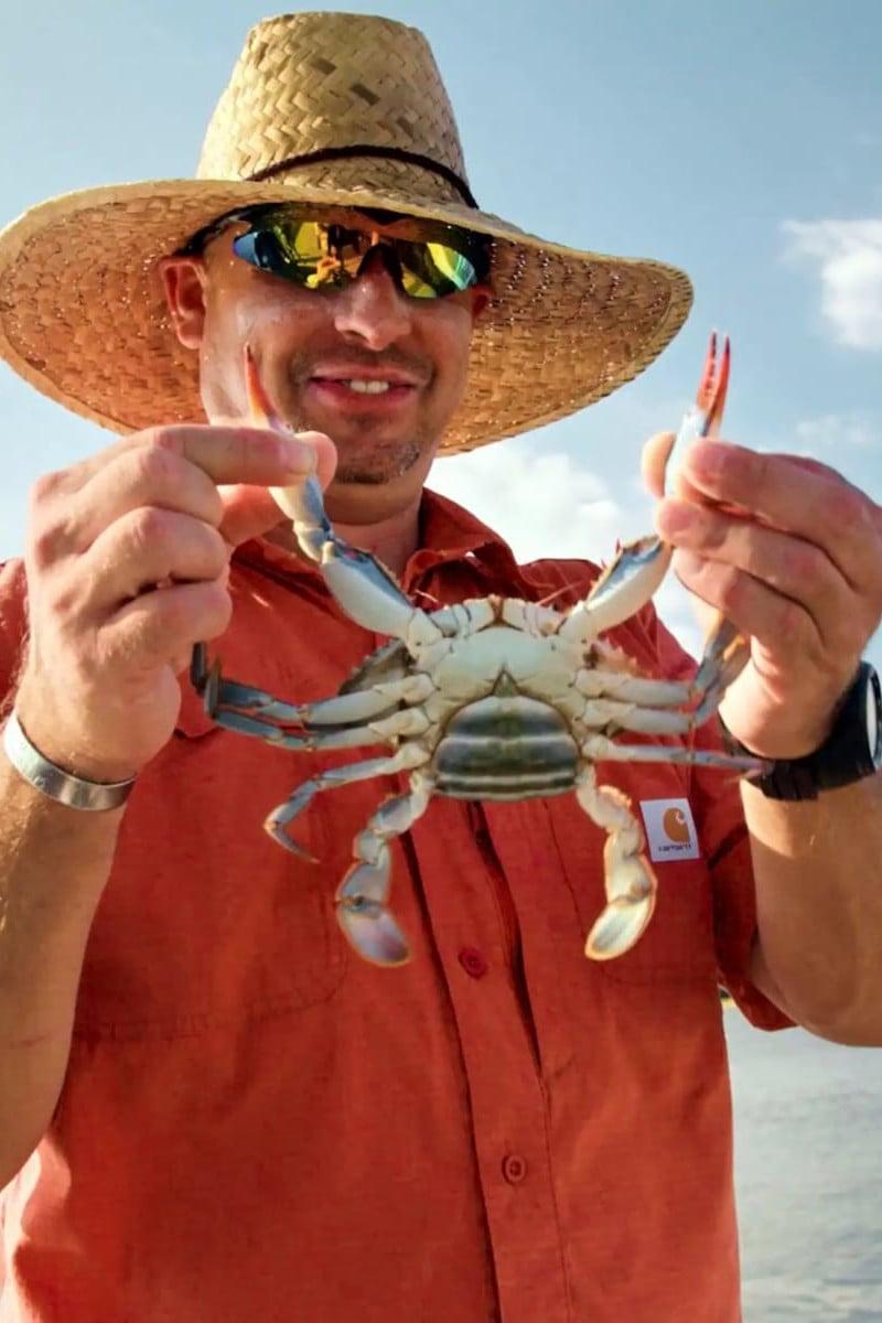 Lets Go Crabbing