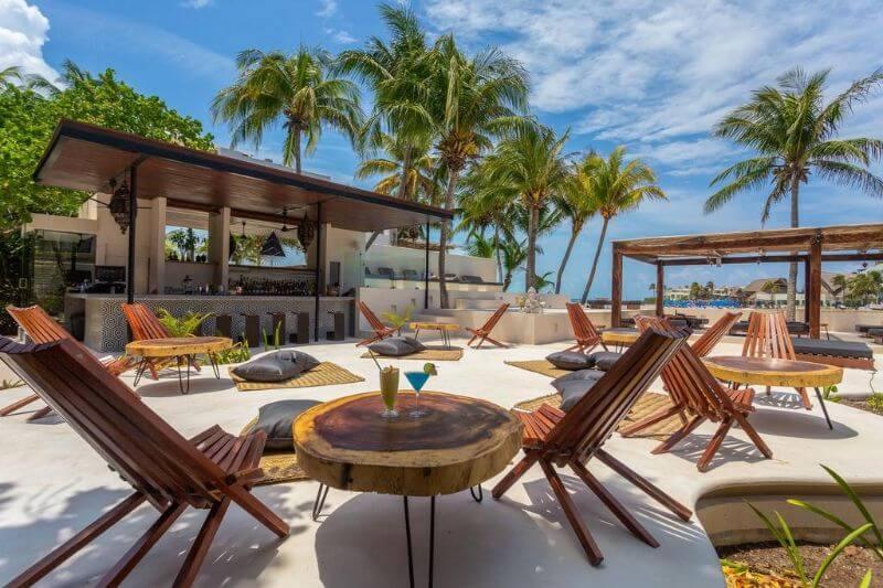 Lotus Beach Hotel Isla Mujeres