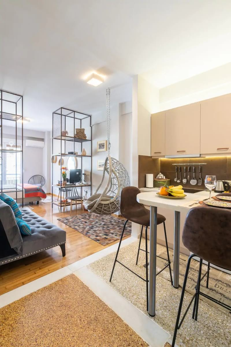 Luxury Flat in the Heart of Athens Athens