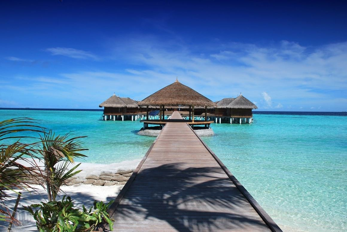 Who Can Travel to Maldives Right Now