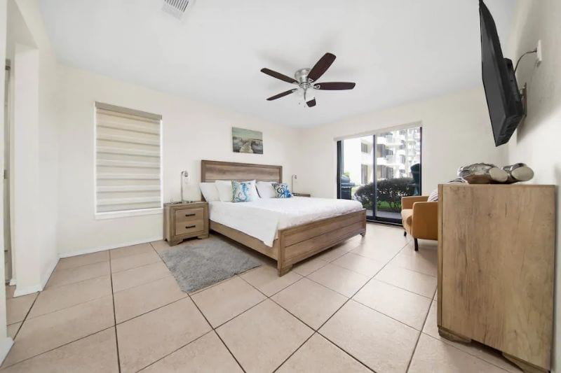 Oceanfront Condo South Padre Island