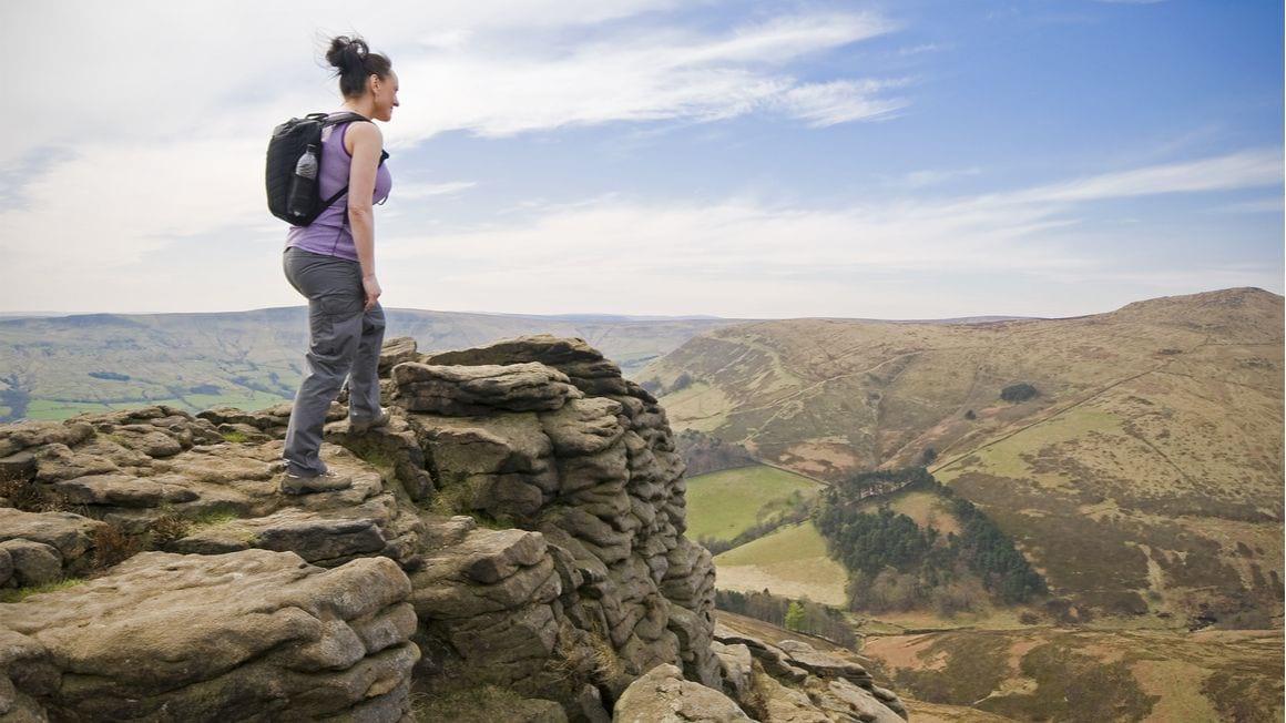 Peak District Trail Safety