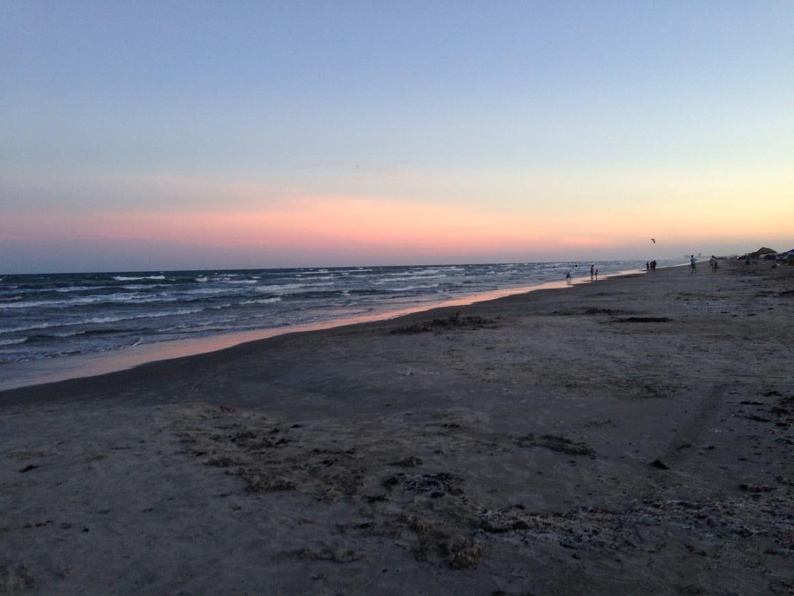 Mile Marker 39 Beach