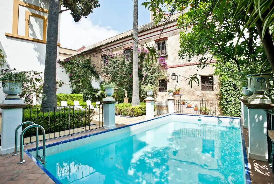 Fab House Historic Centre, Sevilla