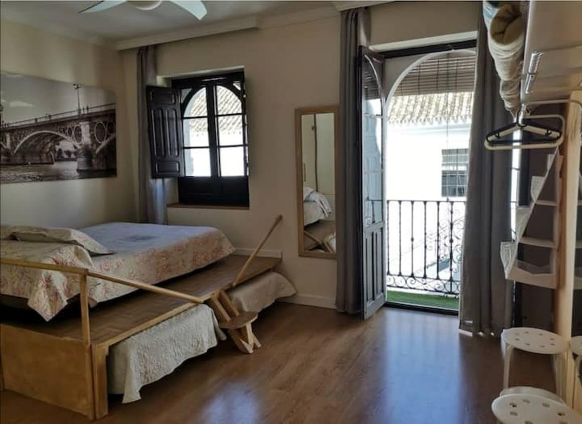 Quiet and comfortable room, Sevilla