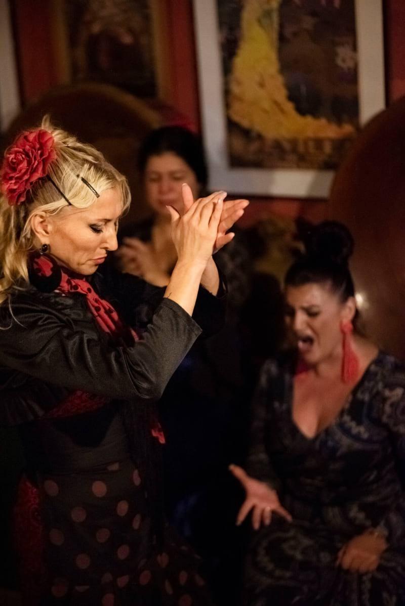 Seville Flamenco and Tapas Night, Sevilla