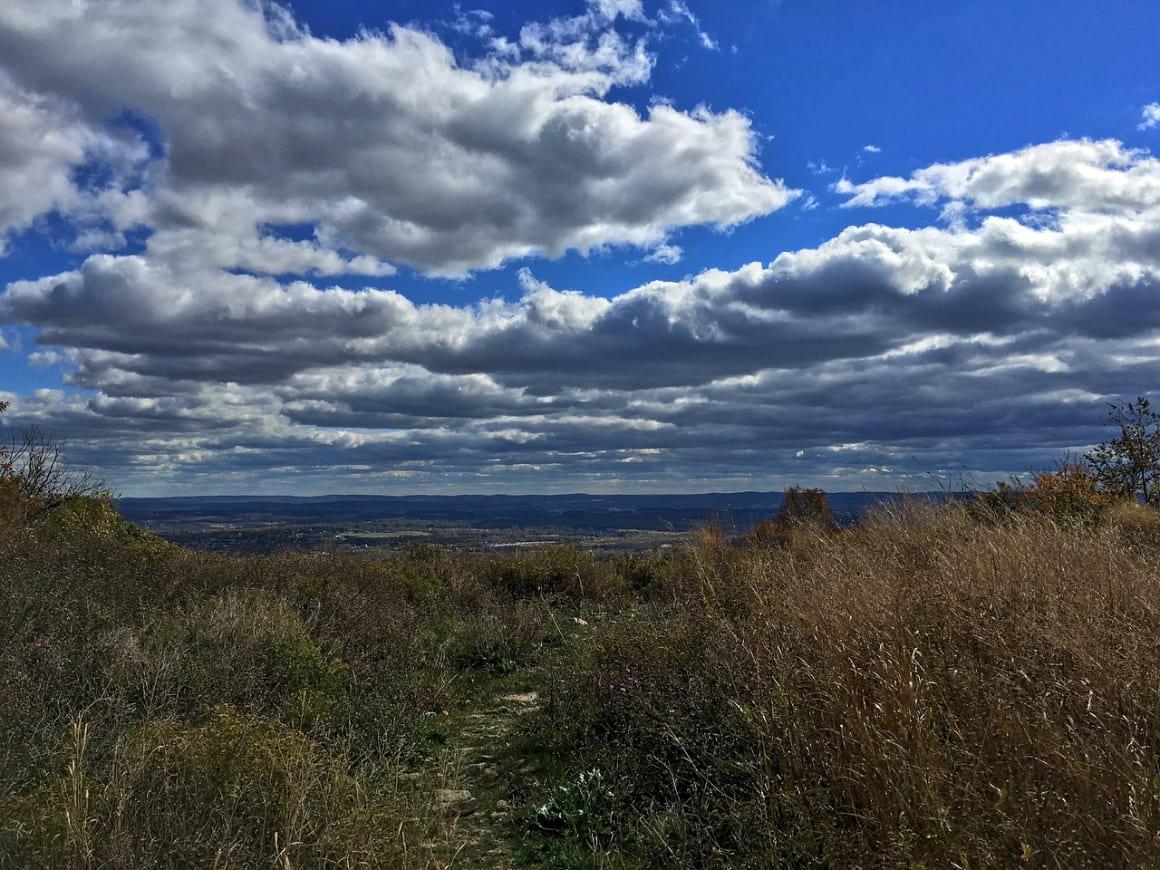 Riprap Trail, Shenandoah