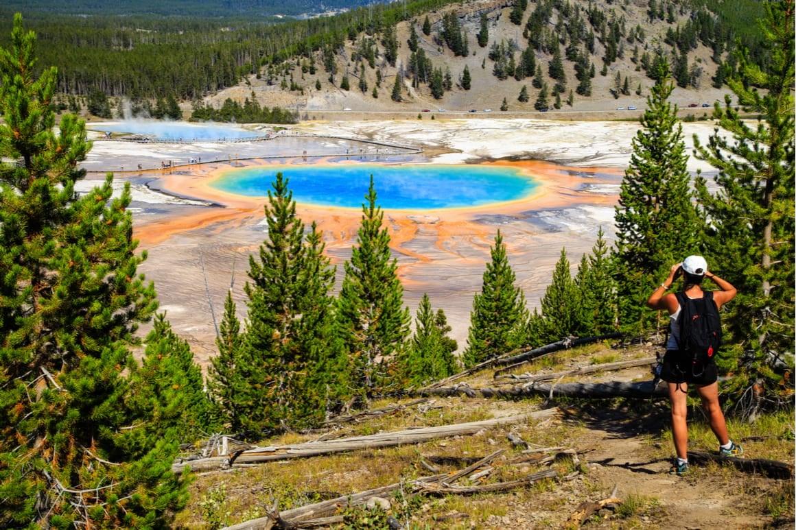 Yellowstone Trail Safety