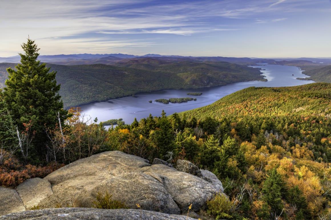 Lake George, The Adirondacks 1
