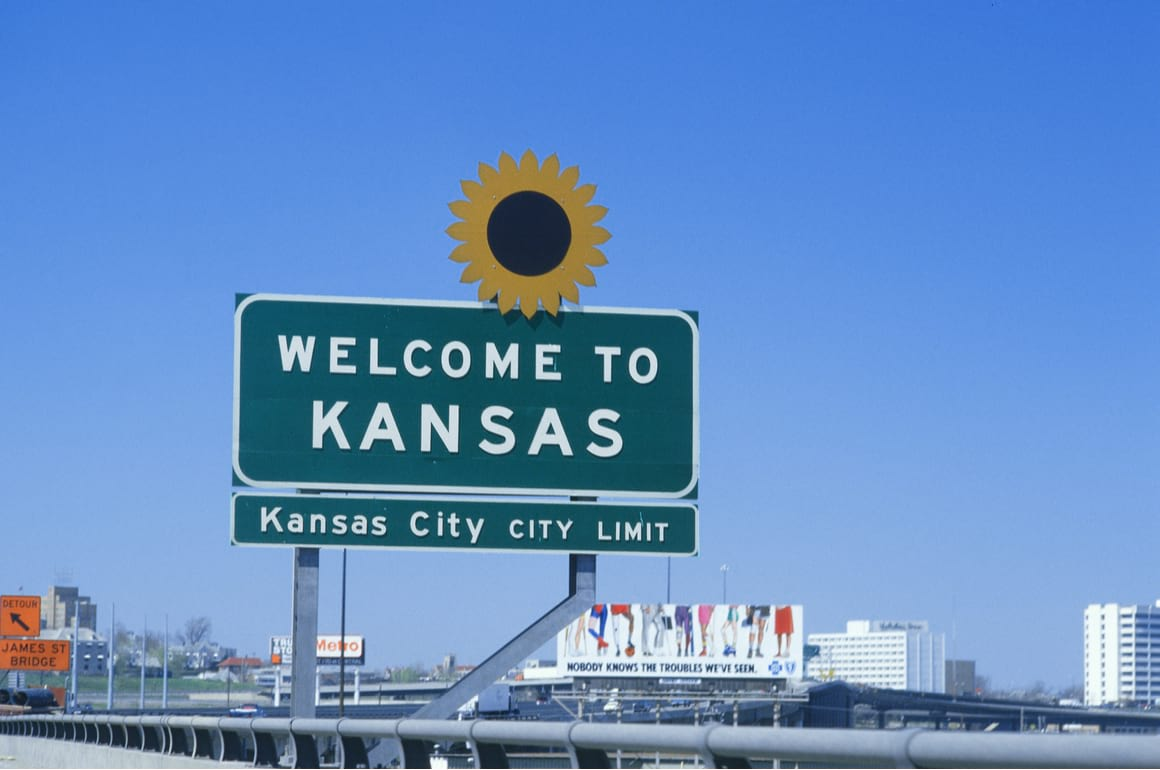 Top Places to Go With an RV Near Kansas City