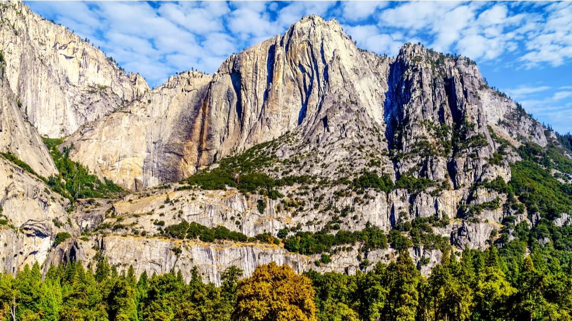 Yosemite Point, Yosemite