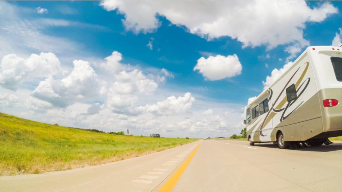 Your Kansas City RV Rental is Waiting