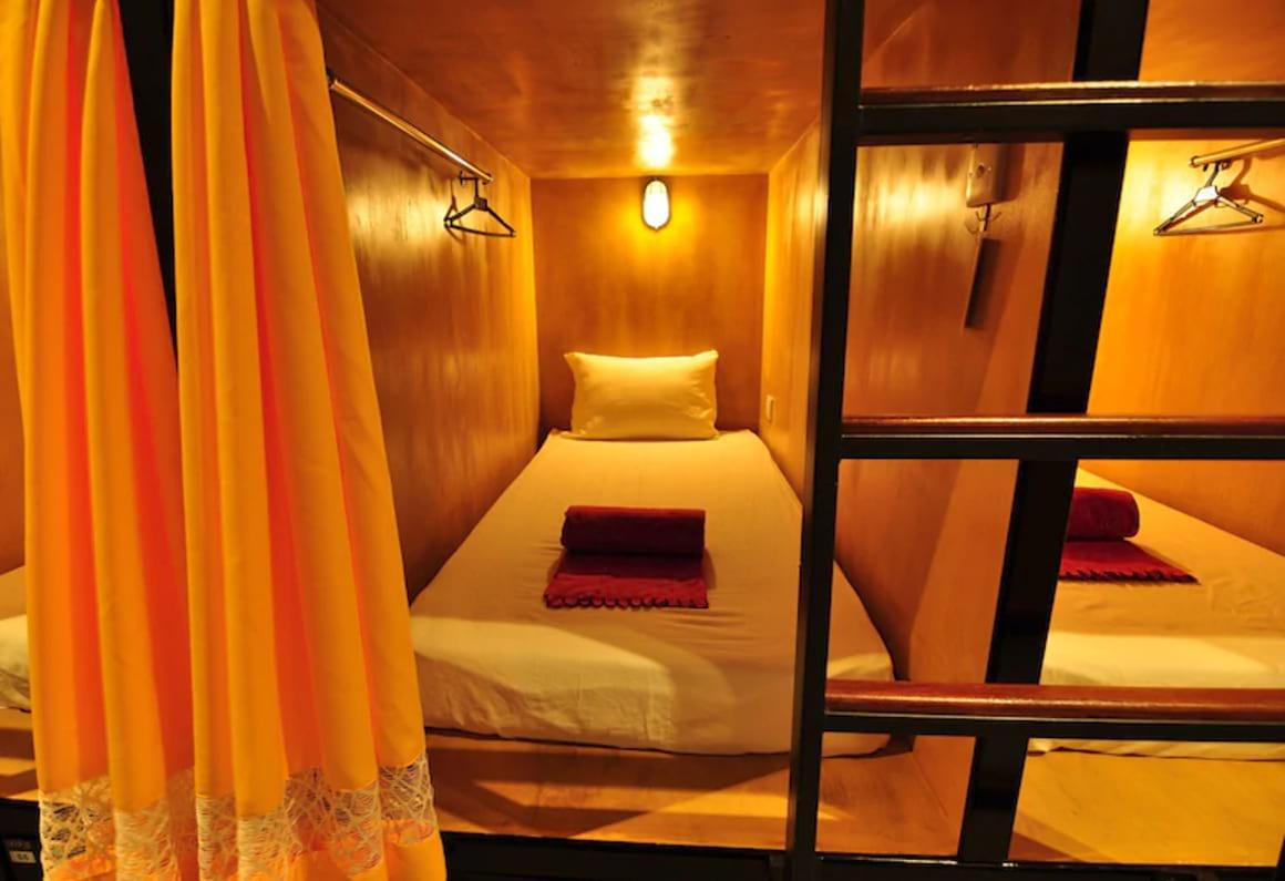 Skypod Hostel best hostels in Kota Kinabalu