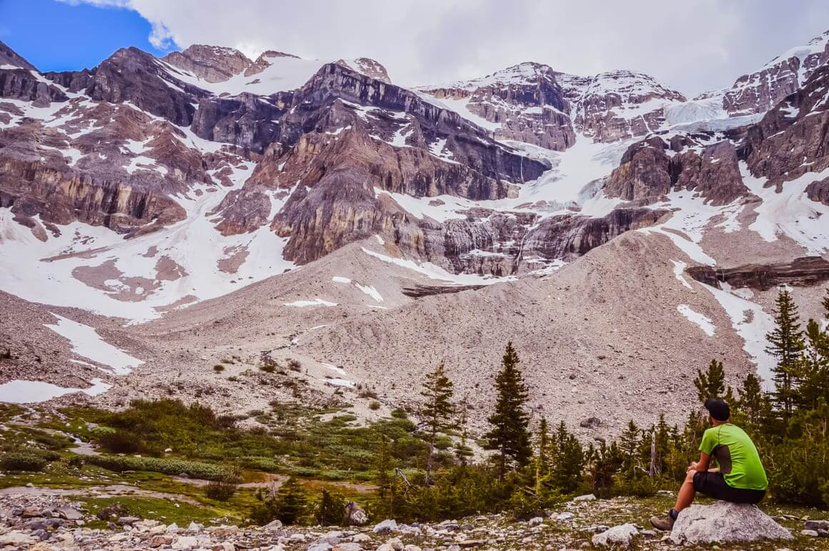 Stanley Glacier Trail Best Hike for Views in Canada